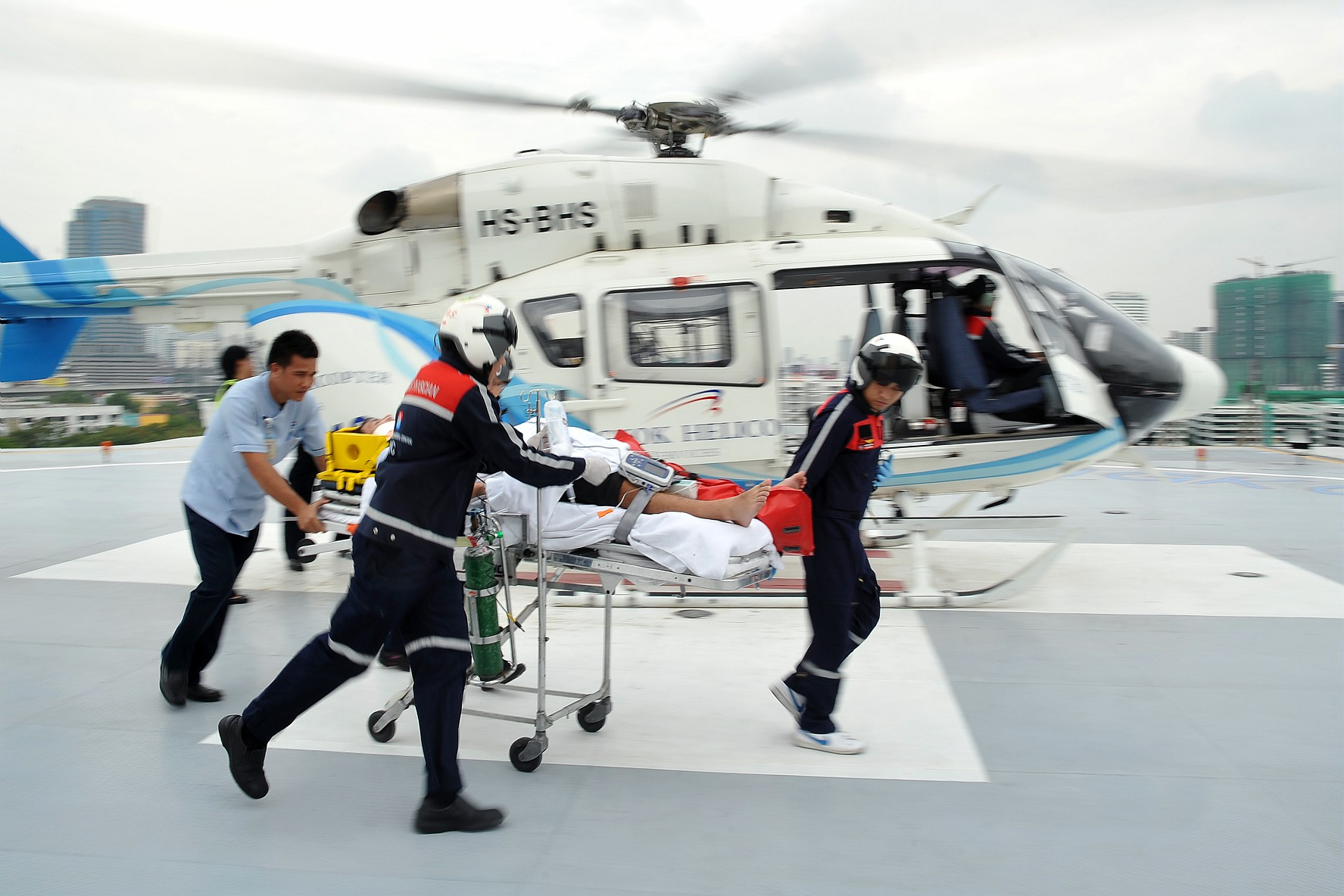 helicopters for ems civil missions airbus helicopters