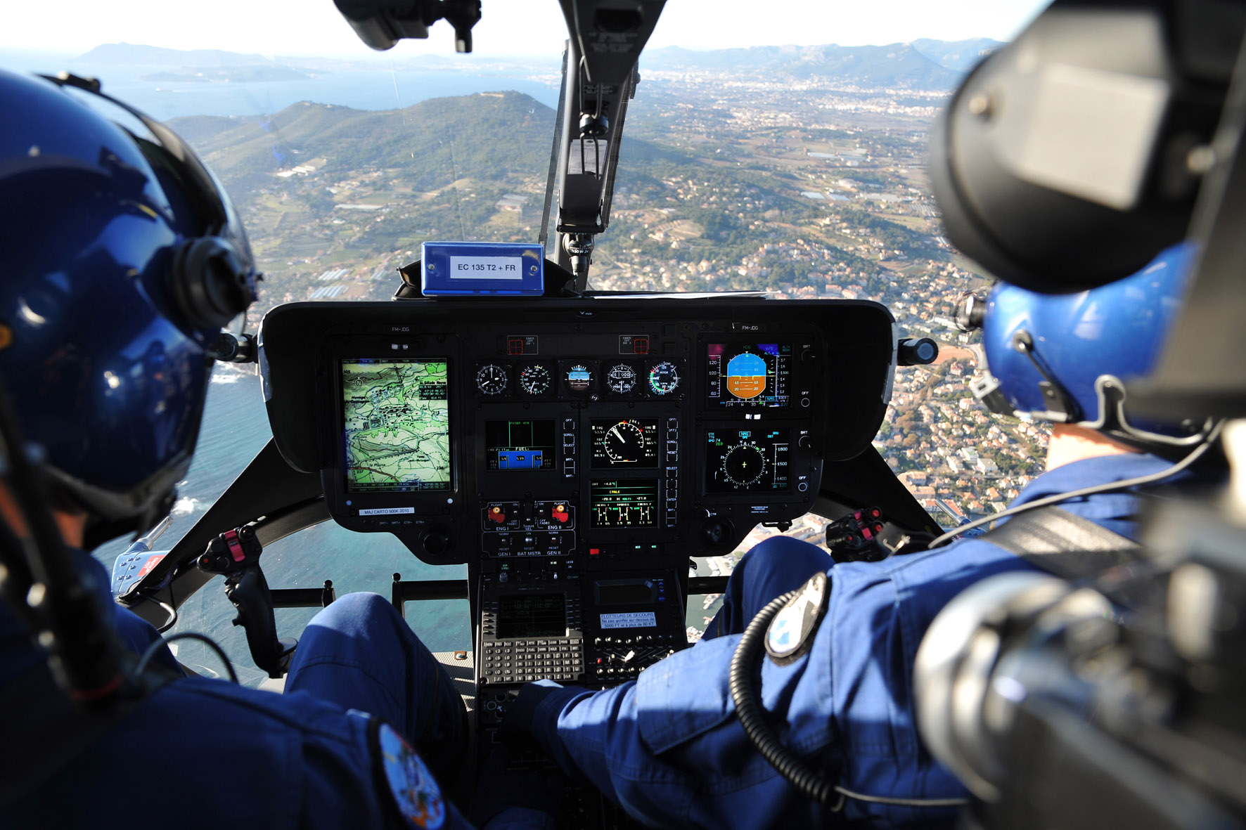 Helicopter Manufacturer For Public Services Airbus