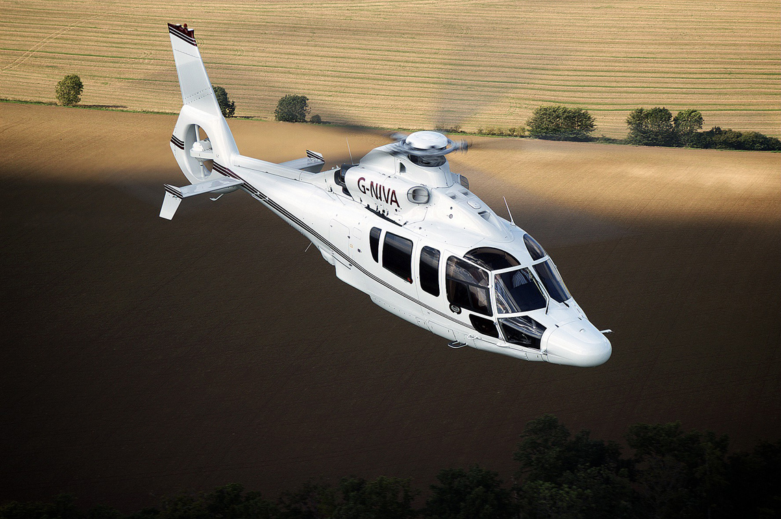 Commercial Air Transport Helicopter Airbus Helicopters