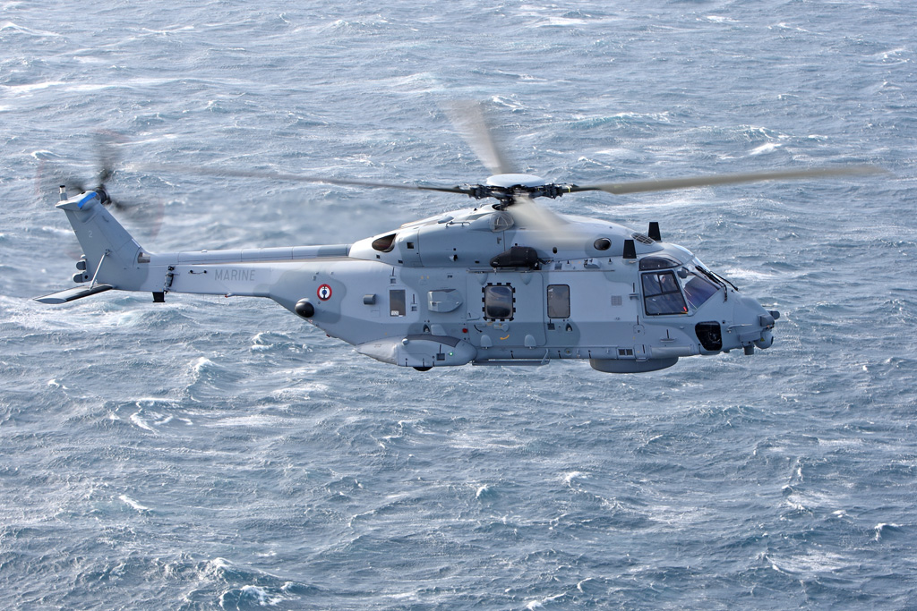 Helicopters For Maritime Missions Airbus Helicopters