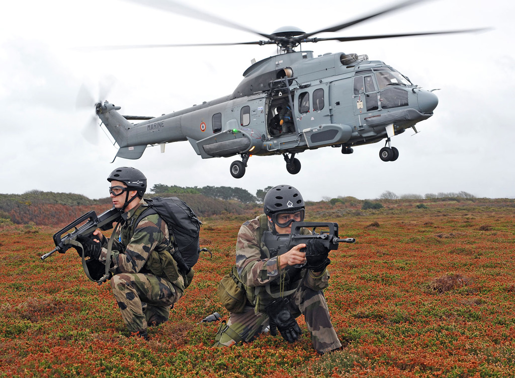 Helicopters for Special Operations - Airbus Helicopters