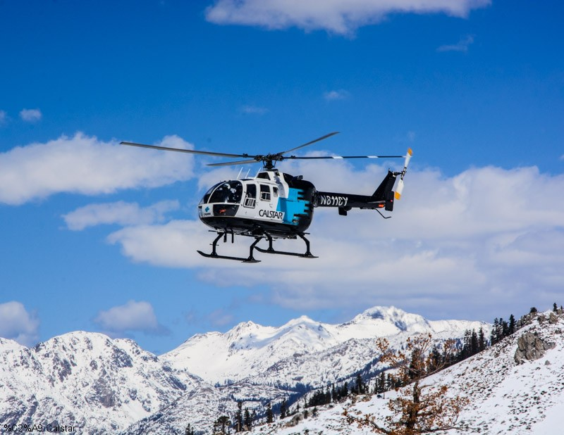 Taxi South Lake Tahoe >> 50 years BO105 - Airbus Helicopters
