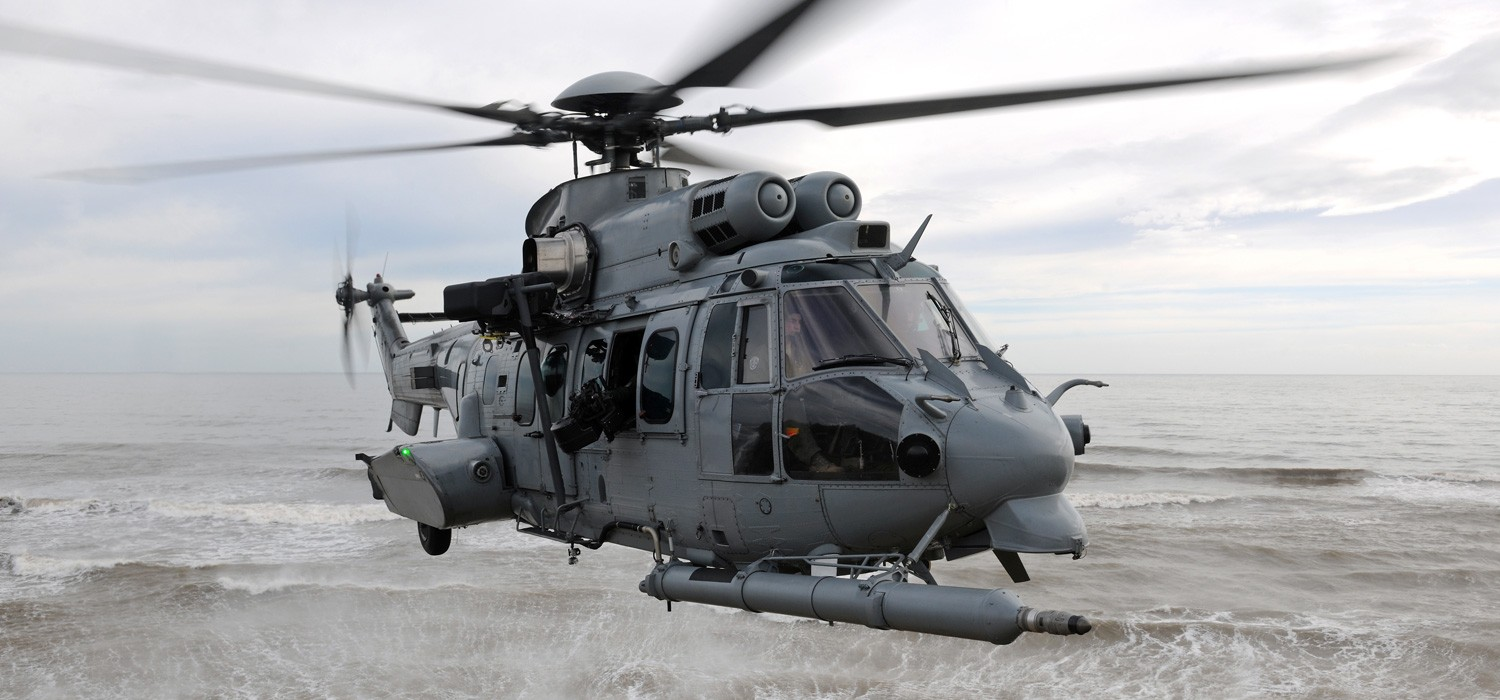 military helicopters h225m heavy helicopter airbus helicopters