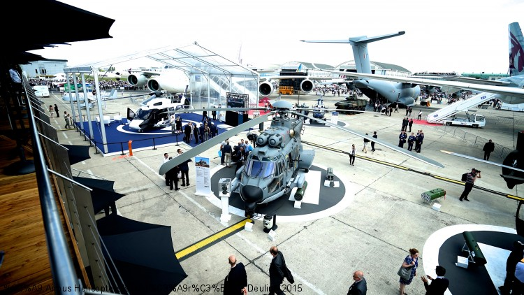 Airbus Helicopters raises rotorcraft standards and prepares the future of vertical flight