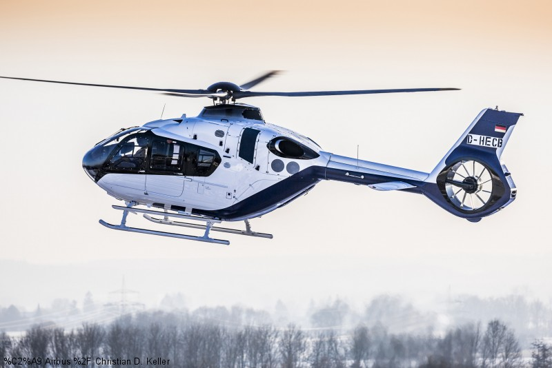 civil helicopters helicopter h160 airbus helicopters